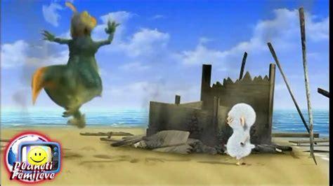 Qengji (qingji) Vogel Ne Ishull Episodi 1
