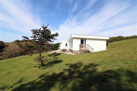 Luckenborough Croyde Holiday Cottages Sea Views