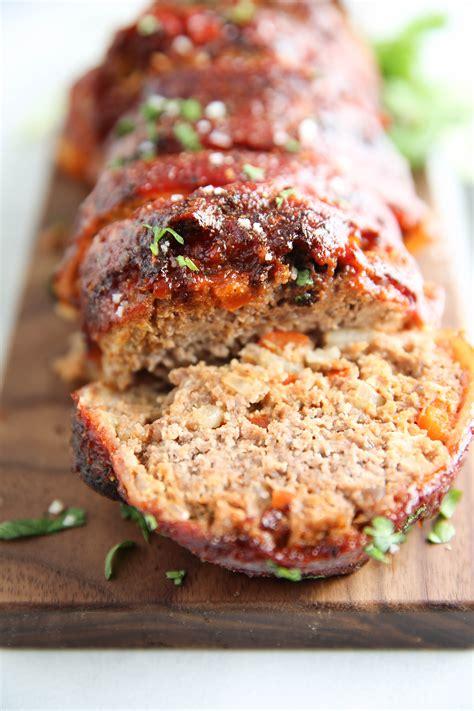 fryer meatloaf air paleomg