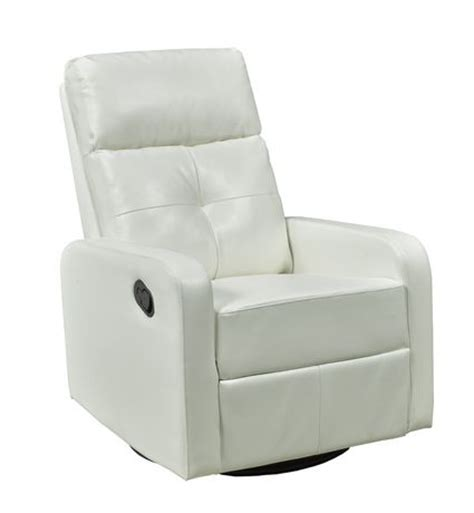 Swivel Recliner Chairs Walmart by Brassex Swivel Rocker Recliner Walmart Ca
