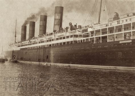 When Did The Sinking Of Lusitania Happen by Lest We Forget The Lusitania Encyclopedia Titanica