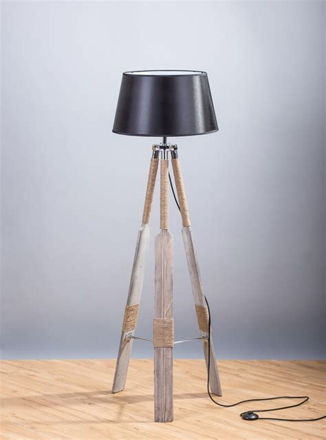 Modern Cloth Lampshade Black Living Room Kitchen Lamps