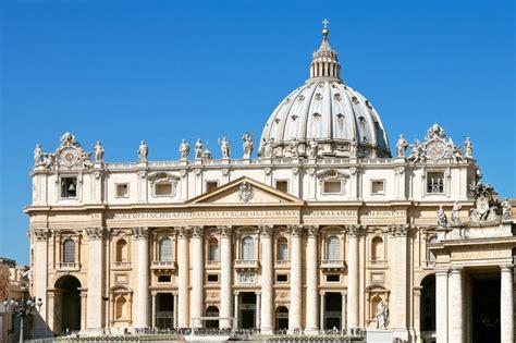 Altezza Cupola San Pietro Come Visitare La Cupola Di San Pietro Idee Viaggi