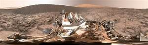 Curiosity rover shows what standing on Mars looks like - BI