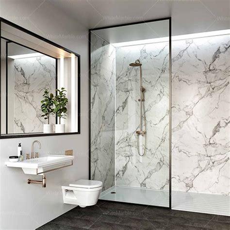 calacatta marble white marble