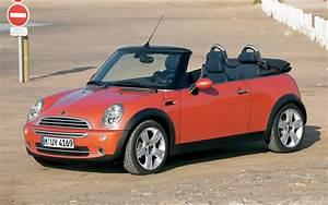 Mini Cooper Cabrio : mini cooper cabrio 2004 wallpapers and hd images car pixel ~ Maxctalentgroup.com Avis de Voitures