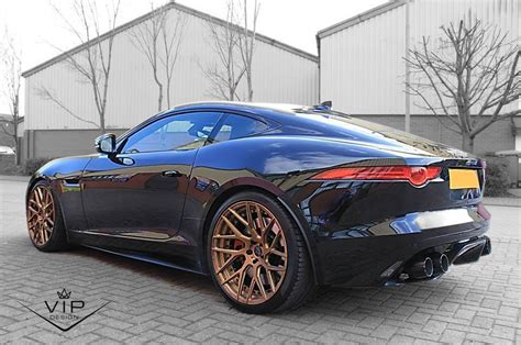 Jaguar F Type Modification by Jaguar F Type Alloy Wheels Choice Of F Type Wheels And