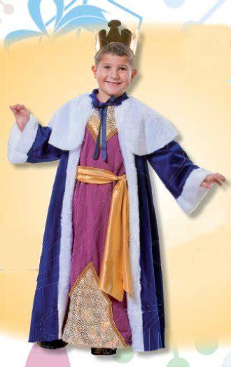 disfraz de gaspar infantil talla 7 a 9 a 241 os