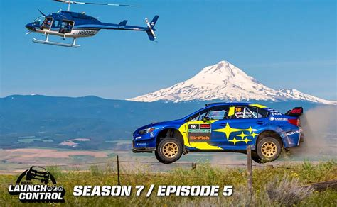 launch control boiling point episode  dirtfish