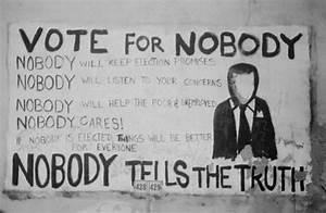 50 Stunning Political Artworks - noupe