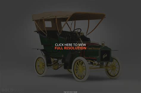 1905 Ford Model C Information And Photos Momentcar