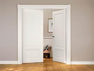 Holz Weiß Streichen : klassische doppelt r von br chert k rner bild 9 sch ner wohnen ~ Markanthonyermac.com Haus und Dekorationen