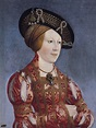 Anne of Bohemia and Hungary - Wikipedia