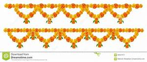 Mango Leaves Toran Clipart - ClipartXtras