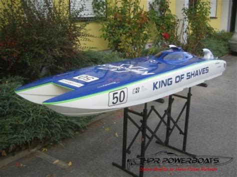 Hpr Rc Boats For Sale for sale hpr 233 quot king of shaves quot rtr must take a look