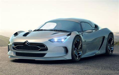 Citroen Car : Concept Cars