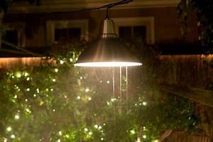 garden lighting idea this ikea pendant lamp survives the With ikea outdoor lighting usa