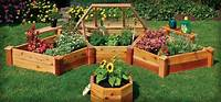 raised bed garden ideas 30+ Ideas for Raised Garden Beds   Upcycle Art
