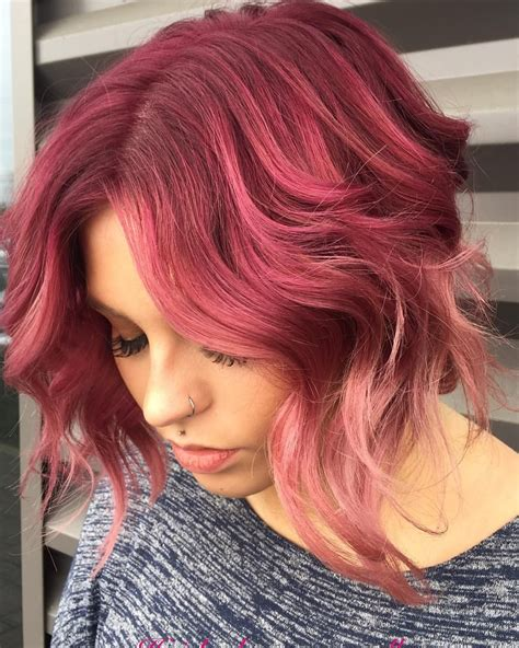 ombre colorful hair violet ombr 233 hair colorful hair