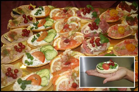 canapé buffet froid idee apero noel original photos de conception de maison