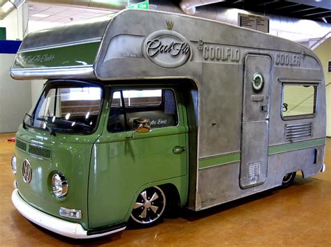 vw volkswagen cool thesamba gallery cool flo cooler