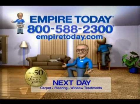 empire flooring jingle endtag videolike