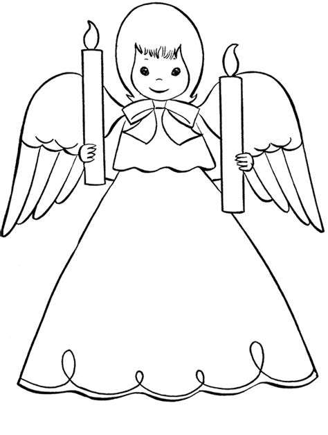 HD wallpapers coloring pages christmas to print