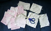 """Cloth Diapers 201: Using Cloth Wipes for a Healthy """"Bottom ..."""