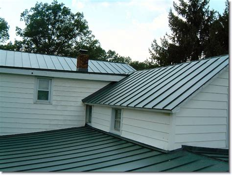 Marshall Metal Roofing By Alpha Rain