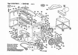 Genuine Spare Parts For All The Biggest Brands From Makita  Ryobi  Hitachi  And More Bosch Sho
