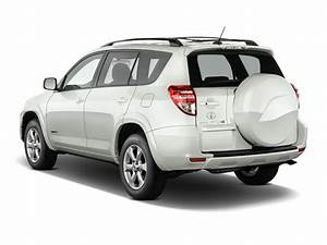 2009 Toyota Rav4 Reviews And Rating