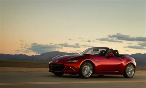 what country makes mazda cars best convertible to buy for 2017