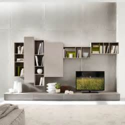 wohnwand italian design 60 tv unit design inspiration the architects diary