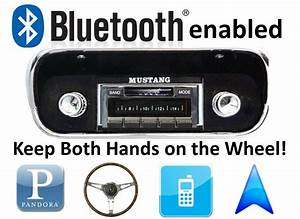 Bluetooth Enabled 1967