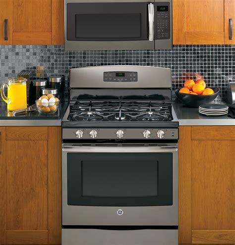 jvmefes ge  cu ft   range sensor microwave oven slate