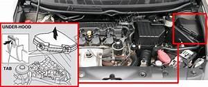 Fuse Box Diagram  U0026gt  Honda Civic  2006
