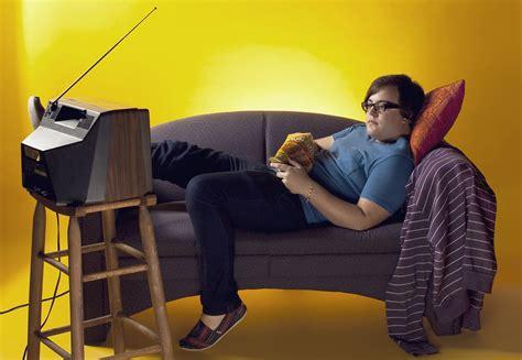 Couch Potato Clarencesmithvisuals