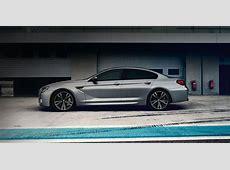 M6 Gran Coupe – BMW USA