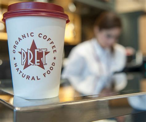 Brand of the Year Pret A Manger serves up record results