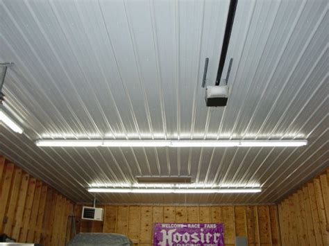 Ceiling Material For Garage by Garage Ceiling Ideas Home Design Ideas Garage Ceiling