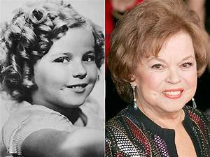 Shirley Temple Dies at 85 | PEOPLE.com