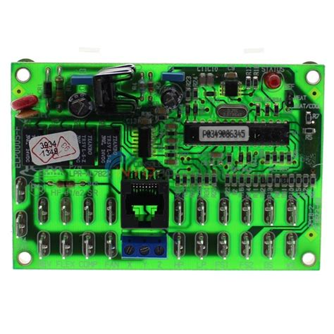 aquacal hp7r microprocessor board heat only or heat cool ecp0005 inyopools