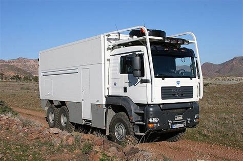 survival truck cer survival van truck page 1