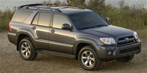 best auto repair manual 2006 toyota 4runner head up display 2007 toyota 4runner review ratings specs prices and photos the car connection