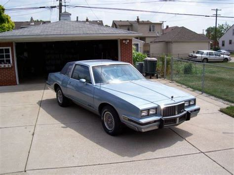 manual cars for sale 1985 pontiac grand prix parental controls sell used 1985 pontiac grand prix le in dearborn michigan united states