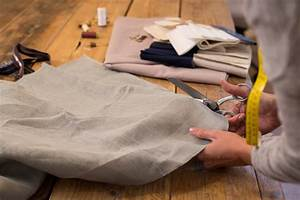 Tailor, Cutting, Fabric, Stock, Photo, -, Download, Image, Now