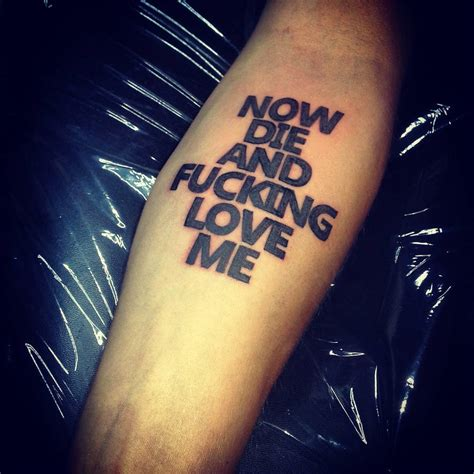15 Promising Inspirational Tattoos