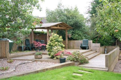 Excellent New Modern Landscape Design For Backyard