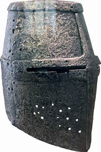 Great helm - Wikipedia