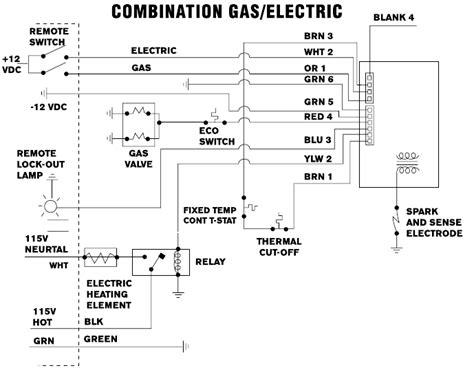 Atwood Water Heater Gcaa Overheats Electric Mode